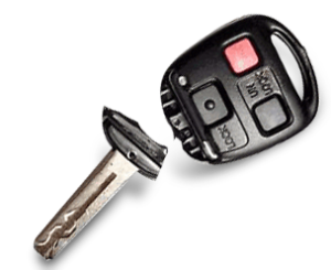 Car Key Repair Broken Key