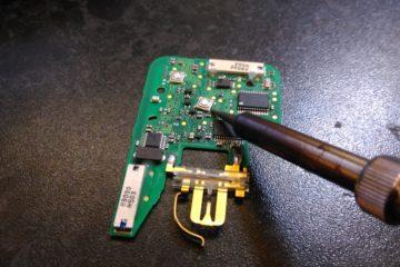 Car key repair. Guaranteed service.