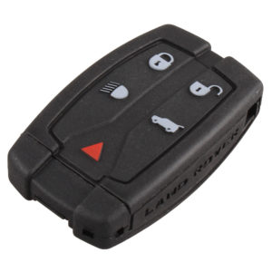 land rover key smart